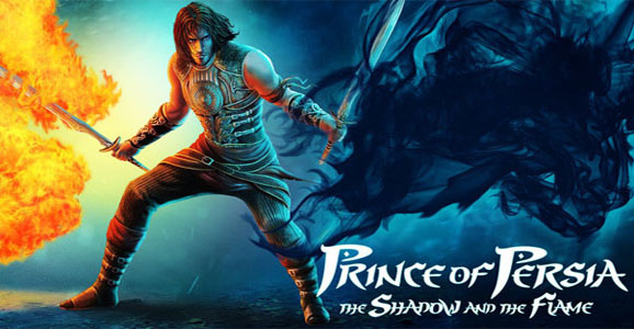 Prince of Persia 2 iOS
