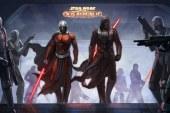 Star Wars The Old Republic Artık Ücretsiz