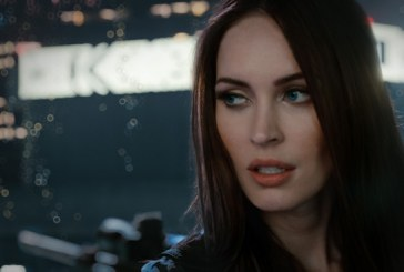 Call of Duty Ghost için Live Action Fragman ve Megan Fox
