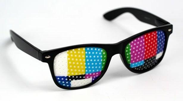 Sihirli Gözlük