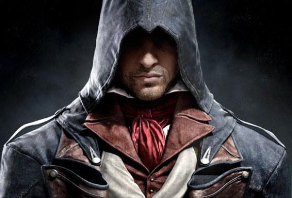 Assassin's Creed Unity Story Videosu Yayınlandı