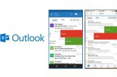 Outlook Artık iOS ve Android'te