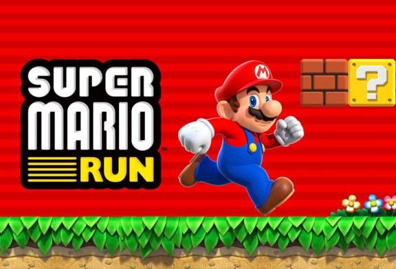 Super Mario – Run İnceleme