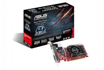 ASUS R7 240 ve HD 6570 Fan Değişimi