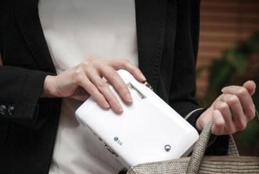 LG PH550 Projeksiyon İnceleme