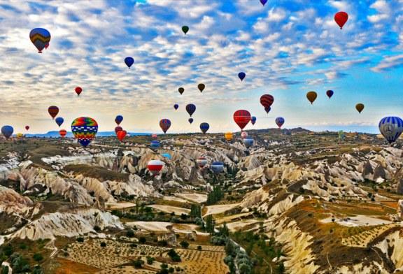 Kapadokya Balon Fiyatları – Ateş Pahası