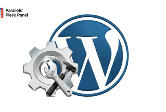 Plesk Panelde WordPress Kurulumu