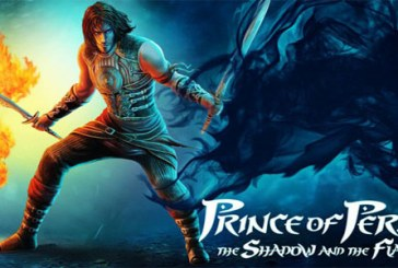 Prince Of Persia – the Shadow and the Flame