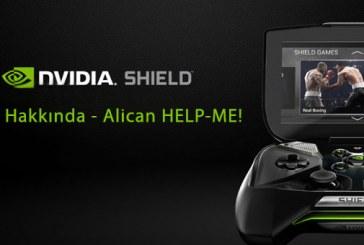 Nvidia – Shield