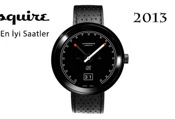 2013'ün En iyi Erkek saatleri