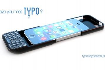 iPhone'unuzu BlackBerry'e Çevirin