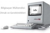 Bilgisayar Mühendisi Olmak!