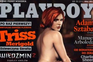The Witcher 3 oyununda 16 saatlik mo-cap seks sahnesi bulunuyor