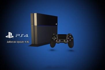 Playstation 4 Kırıldımı ? PS4 Jailbreak