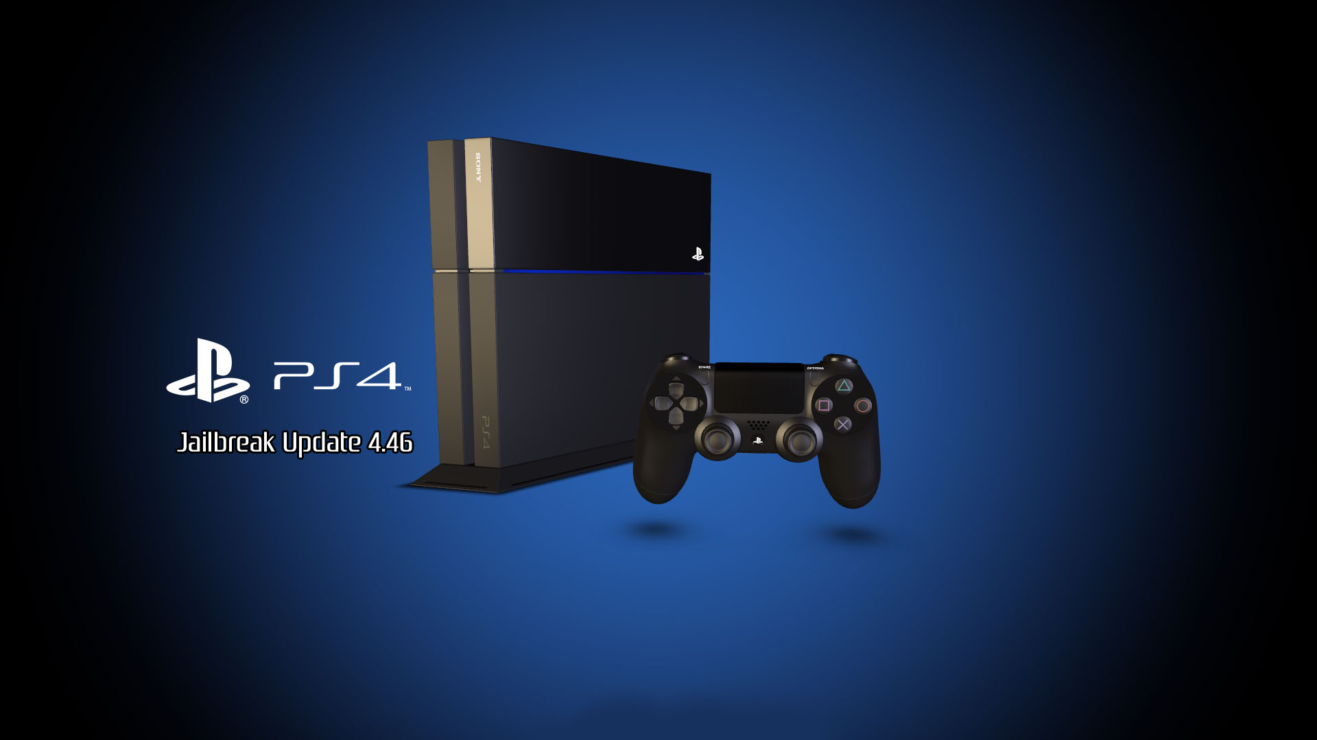 Playstation 4 Kırıldımı ? PS4 Jailbreak | Alican HAZIR
