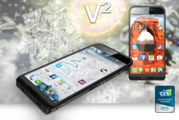 320 GB Hafızalı Saygus V2 Android Telefon