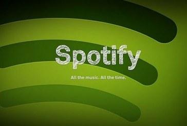 Spotify' da Açık Sayesinde Ücretsiz Kullanım