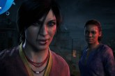 Uncharted: The Lost Legacy Yeni Oyun içi Video