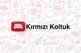 Kırmızı Koltuk - YouTube Kanalı Projesi