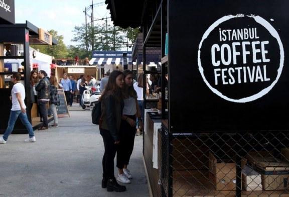 İstanbul Coffee Festival 1 Bilet Alana 1 Bilet Bedava