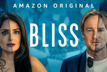 Bliss (Mutluluk) - İnceleme | Amazon Prime Video